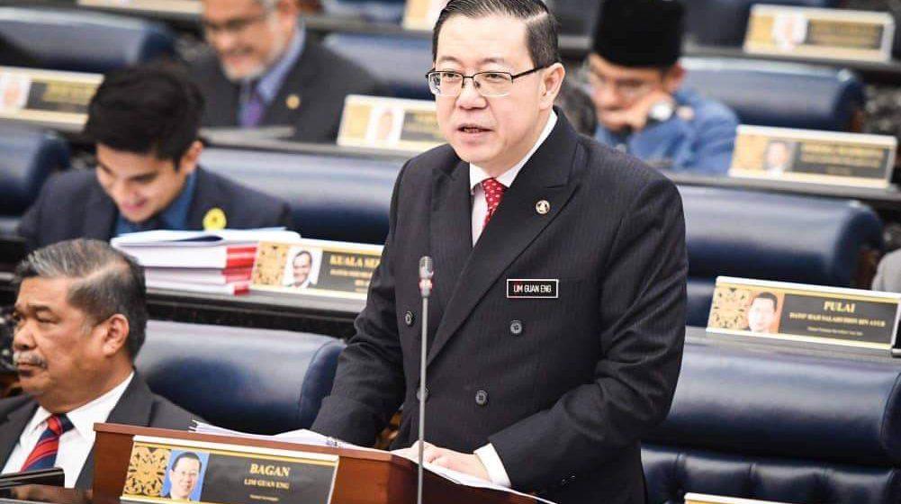 Tiada langkah pencukaian baharu dalam belanjawan 2020 – Lim