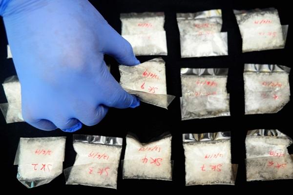 Sikap tidak peduli antara punca penyalahgunaan dadah sukar ditangani