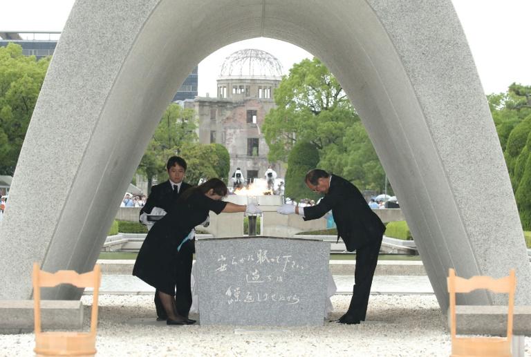 Jepun digesa tandatangani larangan nuklear PBB
