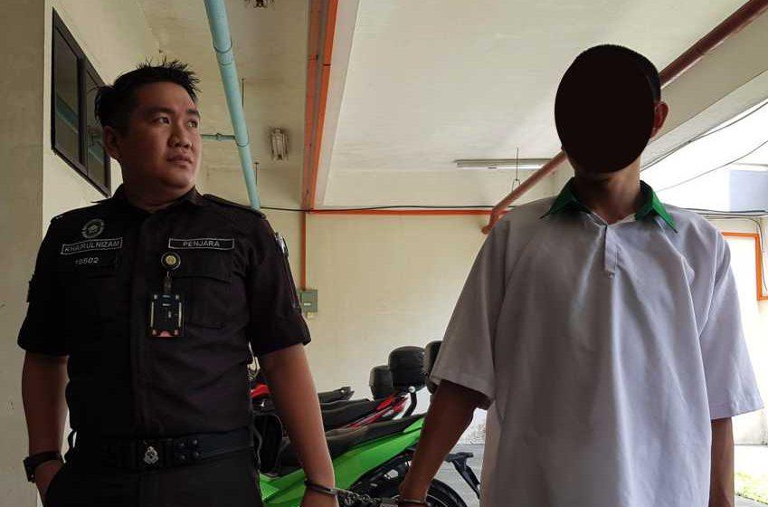Hukuman penjara cederakan polis ditambah