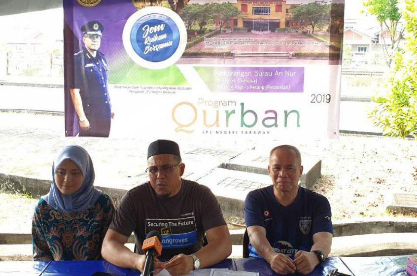 JPJ laksana e-Bidding di Sarawak hujung September