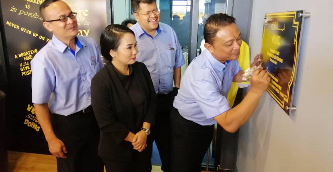 MARA bersedia kerjasama dengan Sarawak lahir usahawan digital