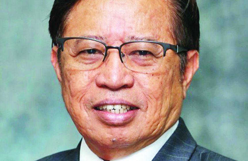 Indu Sarawak patut berani