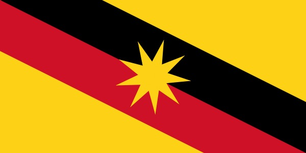 Ulah bebasa kunchi pengelantang rayat Sarawak