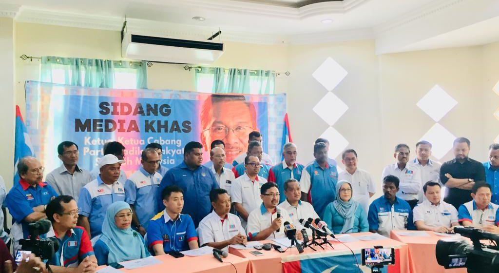 PM kelapan: Lepas Mahathir endang Anwar