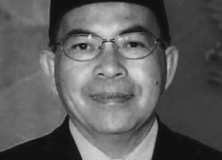 Bekas Ahli Parlimen Sibuti, Ahmad Lai meninggal dunia