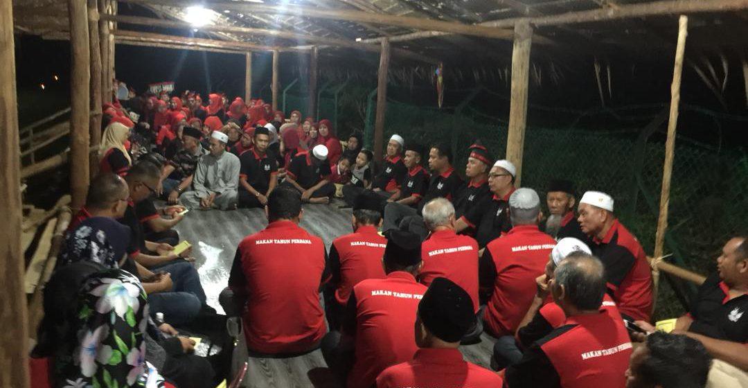 Faktor kejayaan program Persatuan Kedayan Limbang
