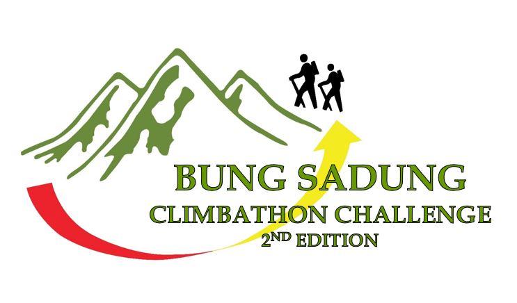 Bung Sadung Climbathon: Aram rejista diatu!