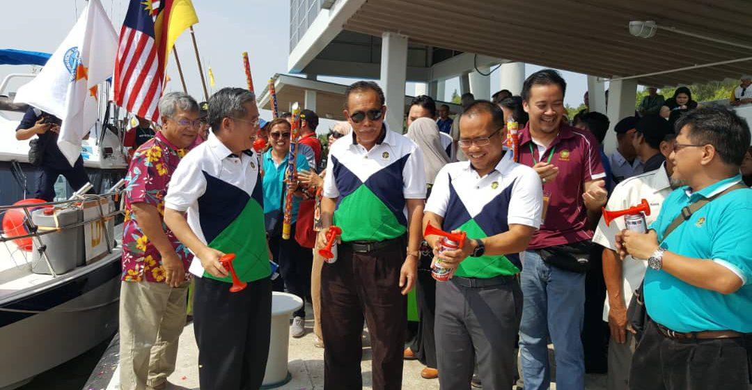 Pembangunan menyeluruh Tanjung Manis