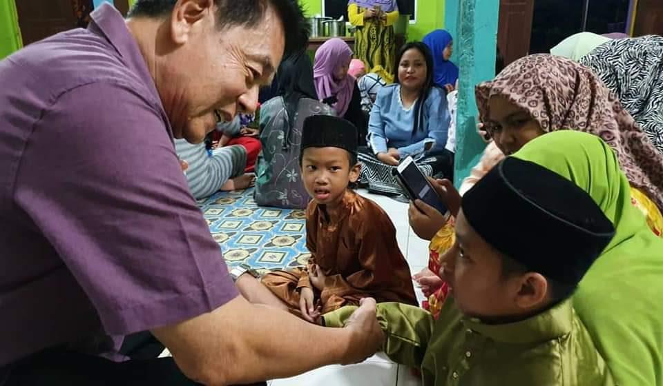 RM150,000 naiktaraf Masjid Al Falah Sungai Gemuan