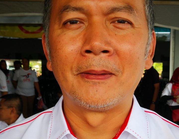 Elektrik sumber pendapatan Sarawak