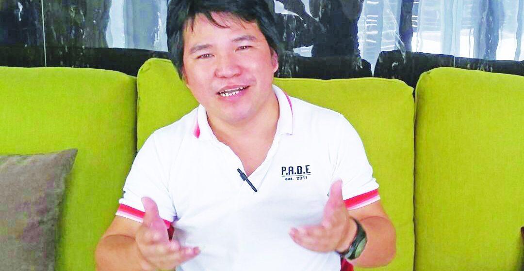 Tambahka penyampau bansa Penan gawa ba opis perintah