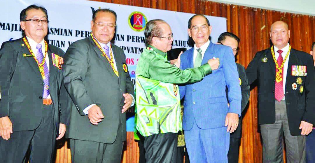 RM1 juta ungkup veteran ATM