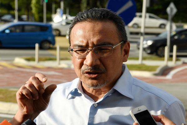 Perjumpaan bersama PM adalah perkara biasa – Hishammuddin