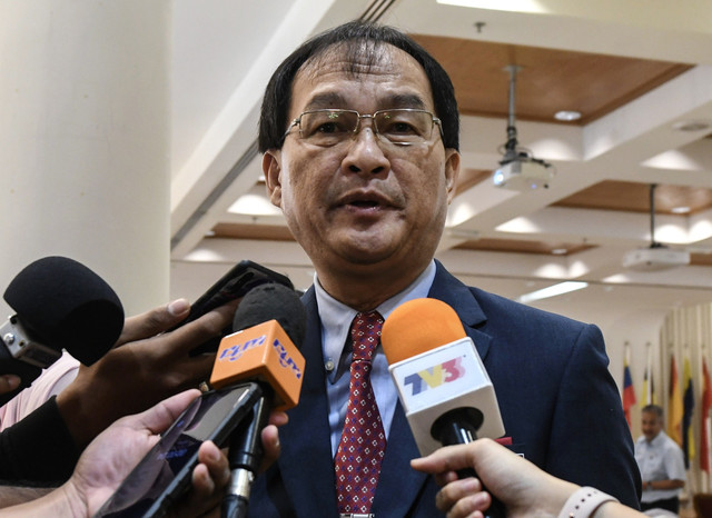 Butiran terperinci projek Pan Borneo diumum bulan ini – Baru Bian