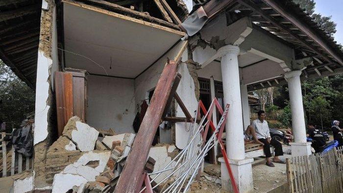 Kebimbangan ancaman gempa Megathrust di Indonesia