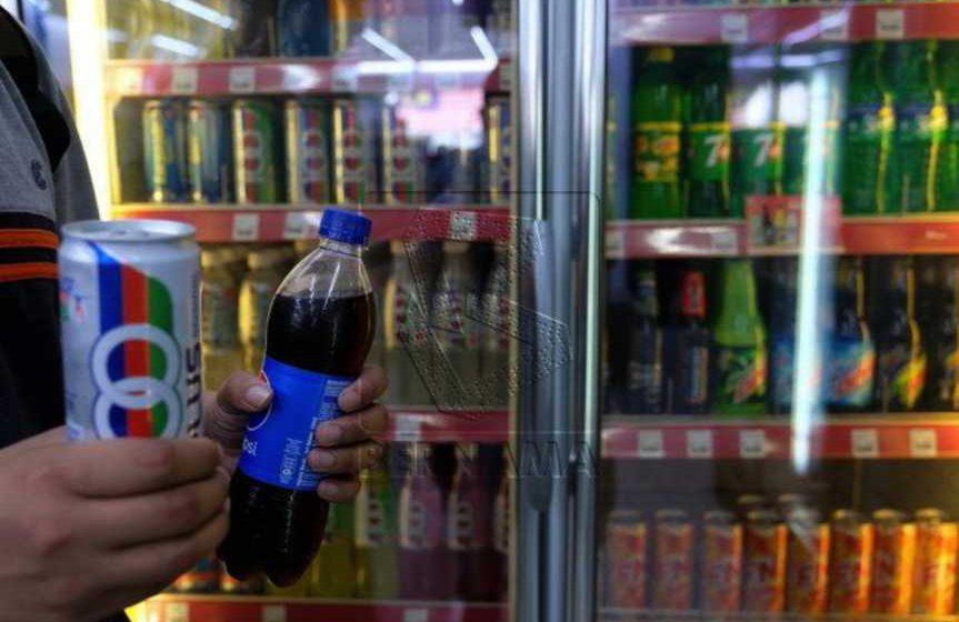 Cukai minuman bergula mampu kurangkan obesiti, penyakit berkaitan