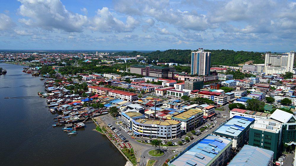 Bandaraya Miri mesra alam sekitar menjelang 2021