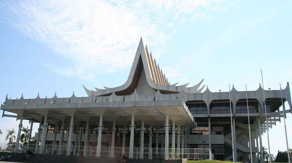 Bangunan DUN lama Sarawak dijangka ditutup