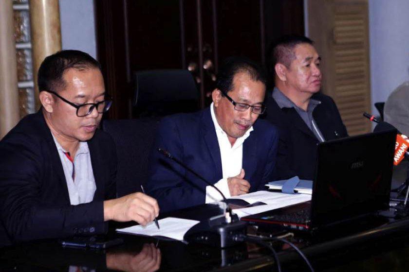 Isu jurulatih Sarawak: Tempatan atau import?