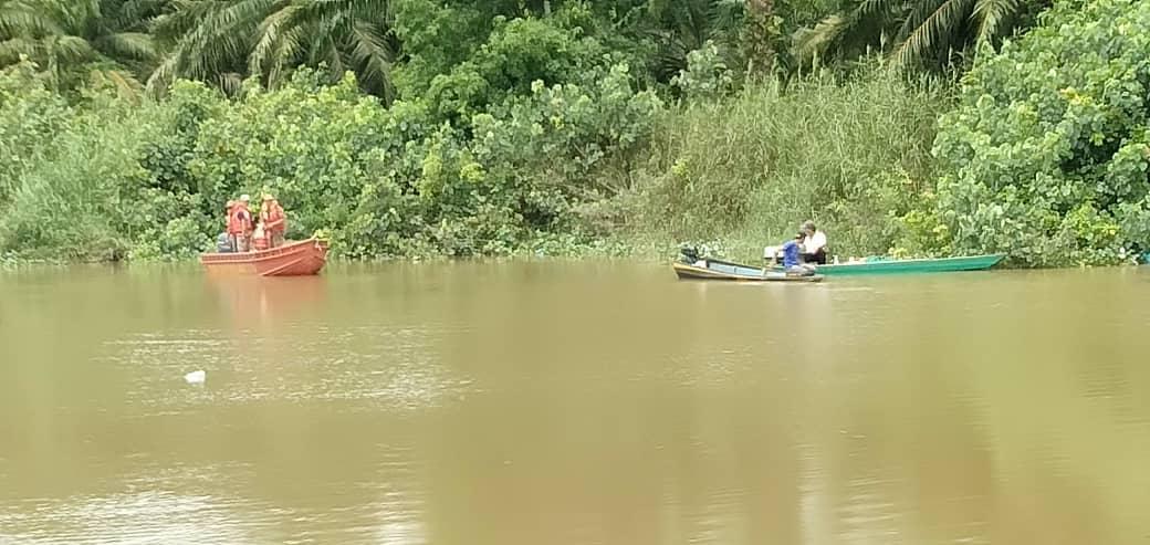 Warga Indonesia dikhuatiri tenggelam di Batu Niah