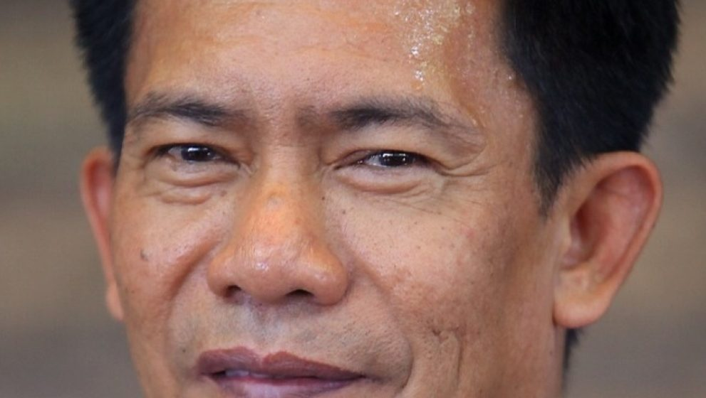 Tragedi kebakaran rumah PPRT Semop, Ahli Parlimen Tanjung Manis hulur sumbangan
