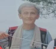 Warga Taiwan ditemui selamat