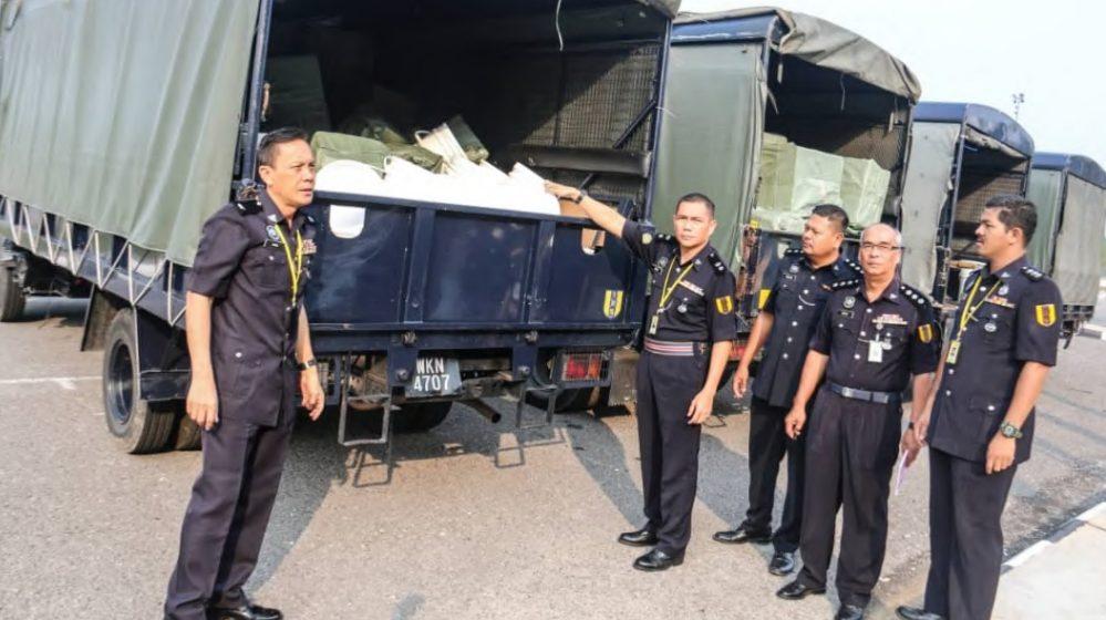 Jual ubat tiruan, warga tempatan ditahan