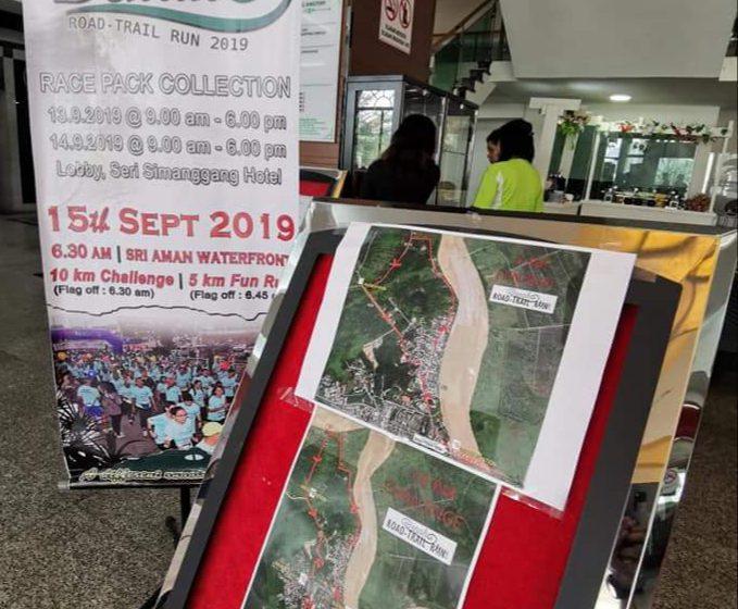Lebih 1000 orang bakal sertai Benak Road Trail Run 2019 esok