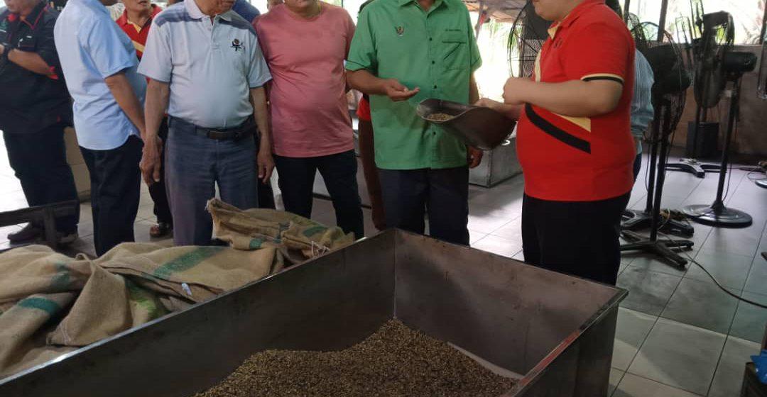 Terokai potensi besar sektor pertanian Sarikei
