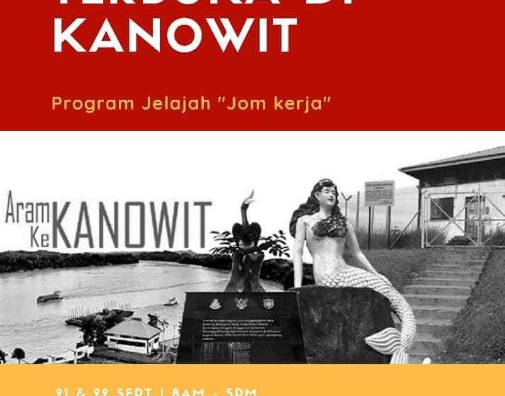 100 jawatan kosong dalam Program Jelajah 'Jom Kerja' di Kanowit