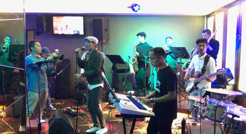 Ning Baizura bakal hiburkan pengunjung Festival Jazz Tebingan Kuching