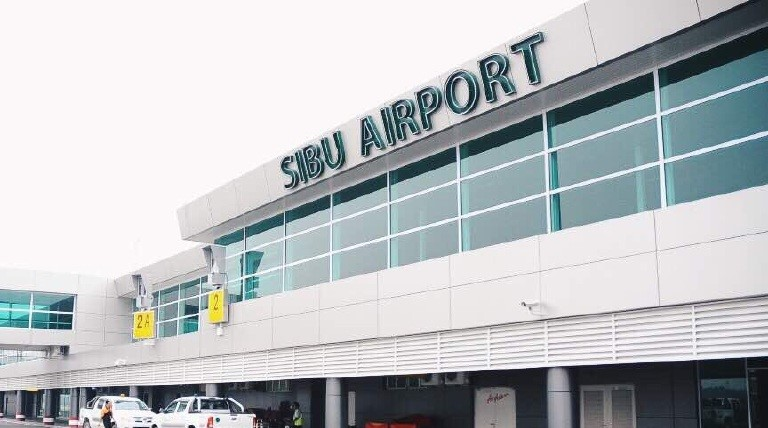 Lagi penerbangan Sibu dilencongkan ke Miri