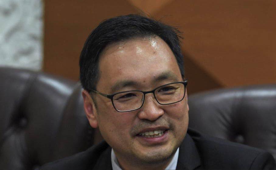 Pelantikan wakil MPPK Sarawak dijangka diumumkan November