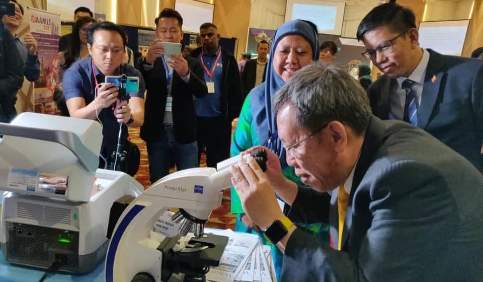 Sarawak perlukan lebih banyak hospital, pakar