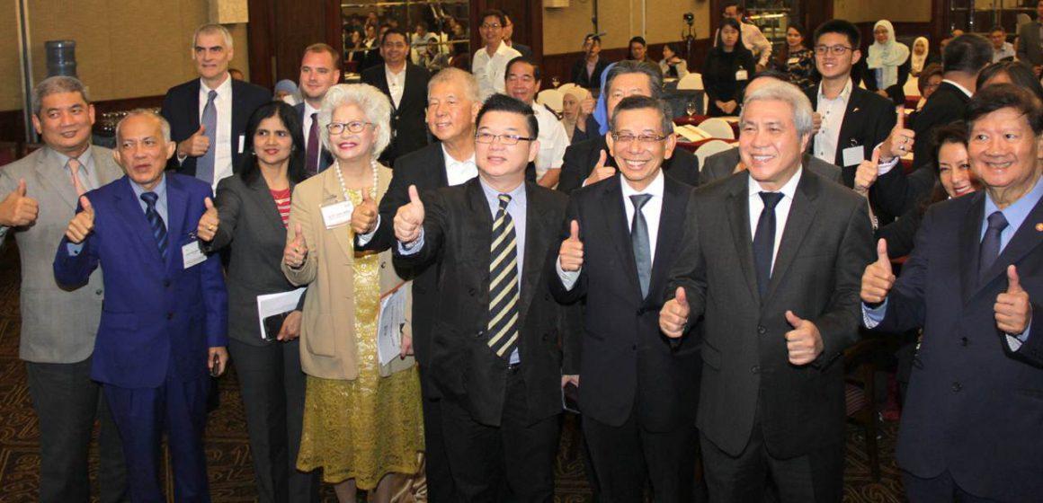 Sarawak mahu jadi pembekal utama tenaga elektrik rantau Asean