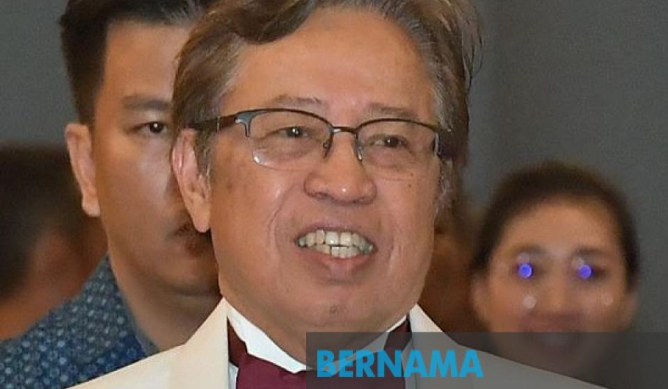 Saintis Singapura dialu-alukan bekerjasama dalam sektor biodiversiti di Sarawak
