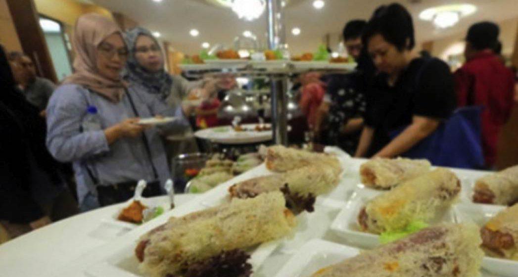 Nikmati 90 jenis makanan tradisi Sarawak, Jumaat ini