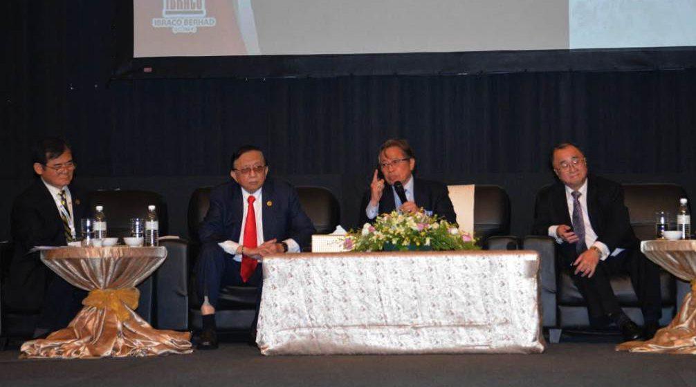 Sarawak hasrat jadi Bavaria Asean – Abang Johari
