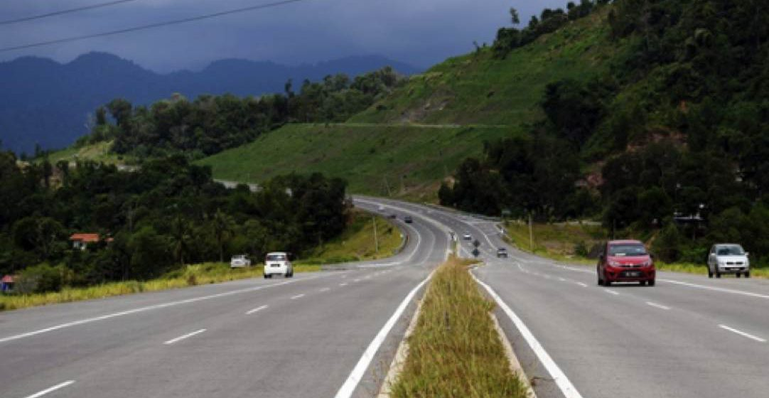 Pan Borneo: Jalan Nyabau ke Simpang Bakun siap, dibuka Isnin ini