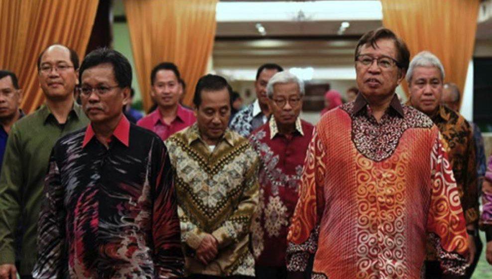 Penduduk Sabah mungkin tidak dikenakan syarat untuk memasuki Sarawak