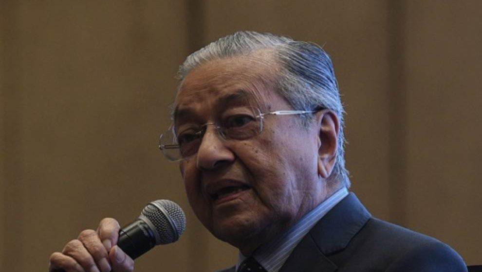 Dr Mahathir kongsi pendekatan urus negara berbilang kaum