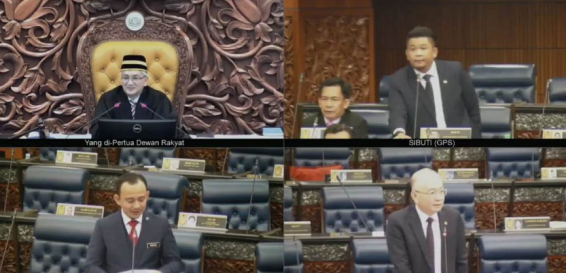 Menteri Pendidikan kata RM350 juta hadiah kepada Sarawak