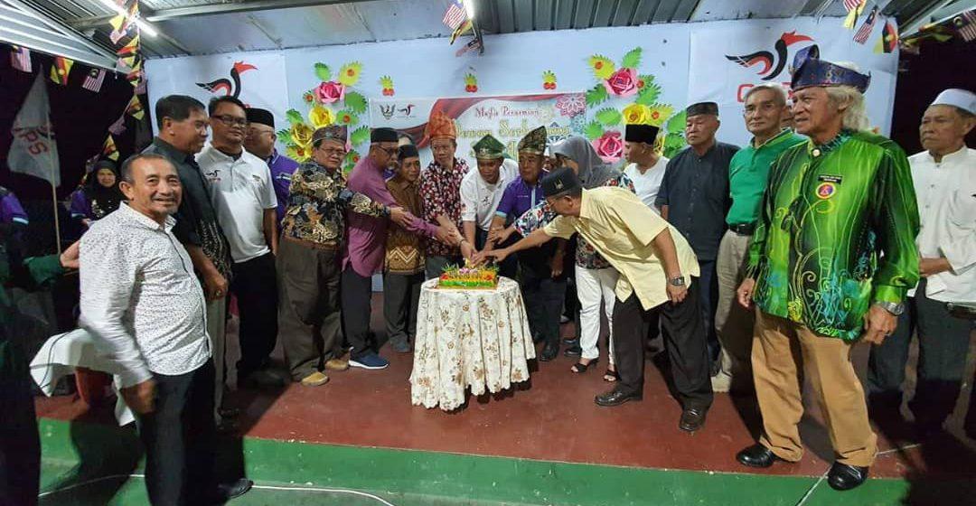 Dewan Sri Apong dinaiktaraf untuk manfaat rakyat