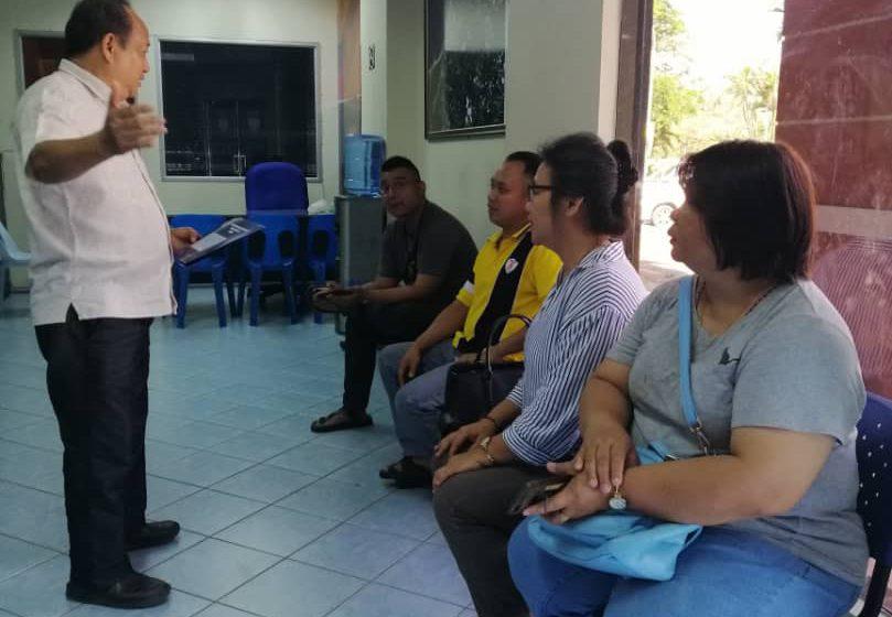 Keperluan penganut agama lain di Sarawak terbela melalui UNIFOR