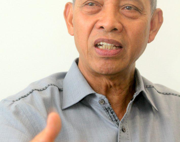 MPKK beambi ulih ke politik?