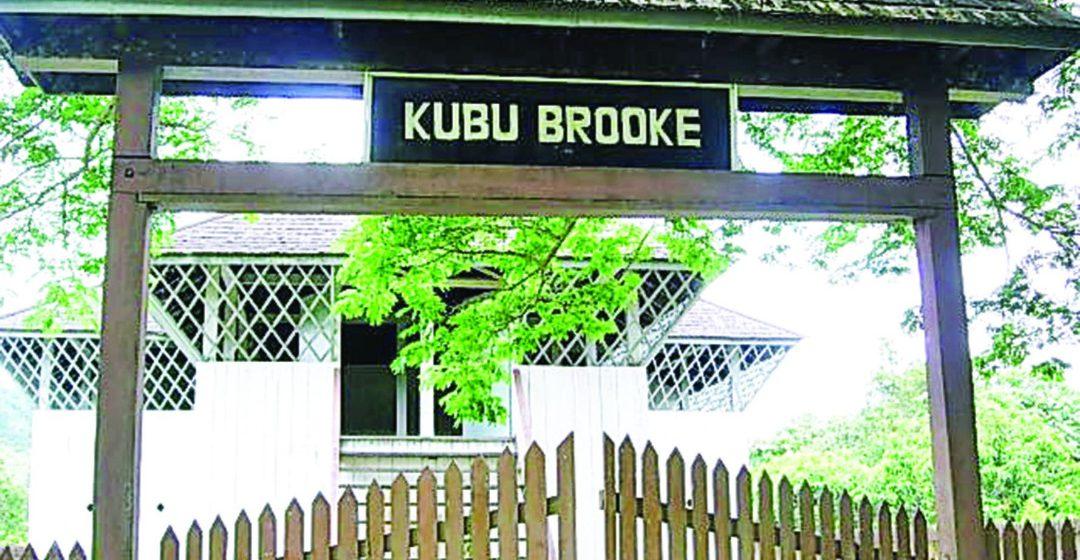 Kubu Brooke: Ngingatka 100 taun S'wak pegai koloni