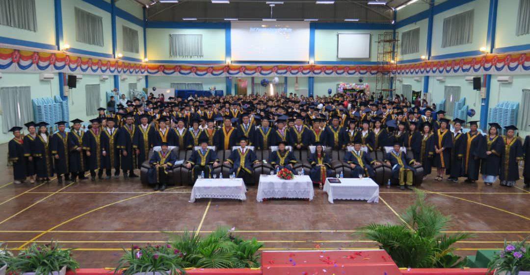 Prasarana pendidikan DUN Repok terus diberi tumpuan