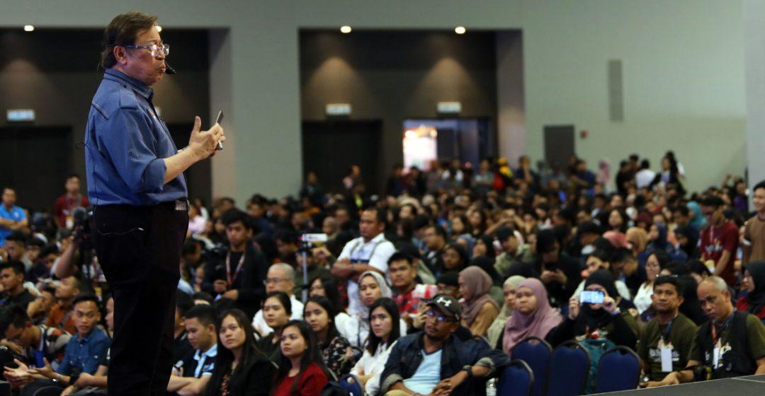 Anak Sarawak deka nadai utang PTPTN