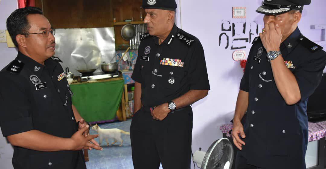 Polis teruskan siasatan misteri kehilangan Puteri Nurardiana di Bintulu